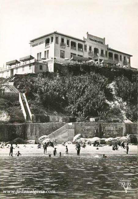 Ain taya hotel tamaris2