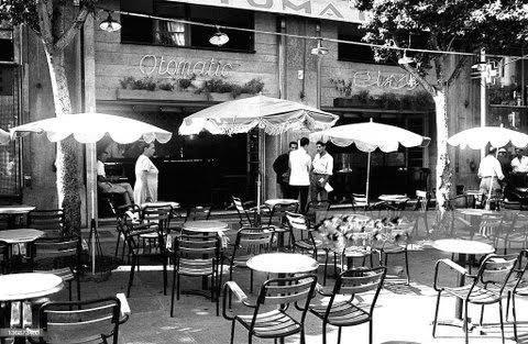 Alger cafe l otomatic 2