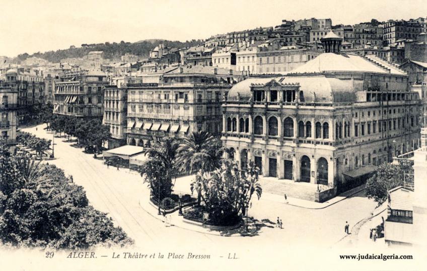Alger le theatre 2
