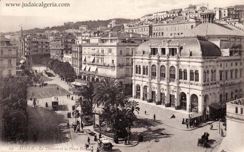 Alger le theatre 3