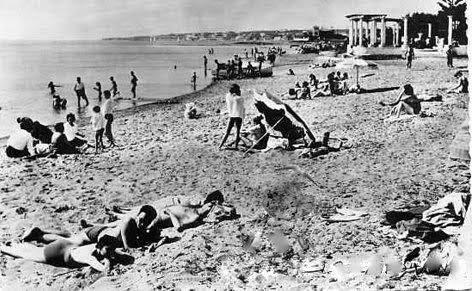 Alger plage 1
