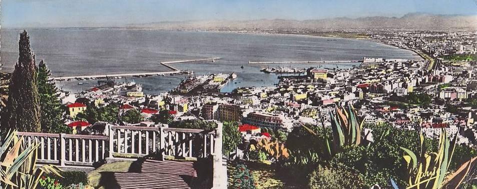 Alger vue panoramique 2