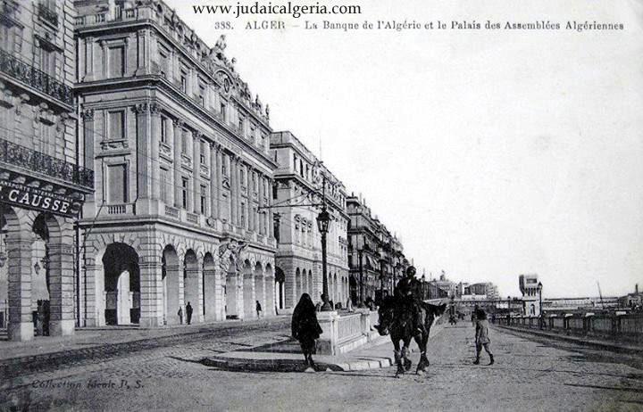 Banque de l algerie