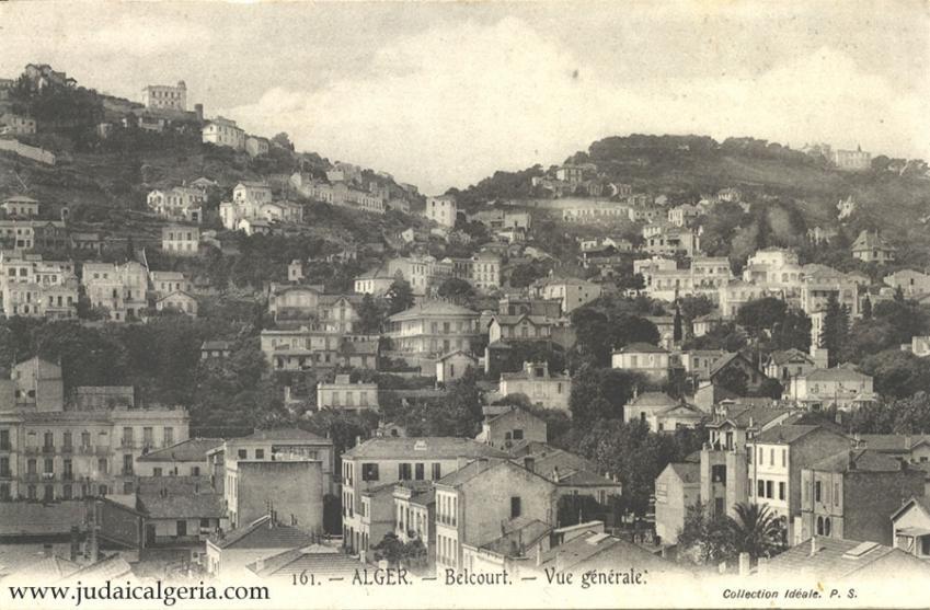Belcourt vue generale 2