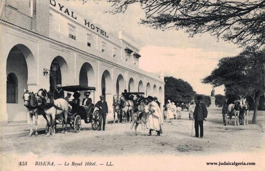 Biskra le royal hotel2