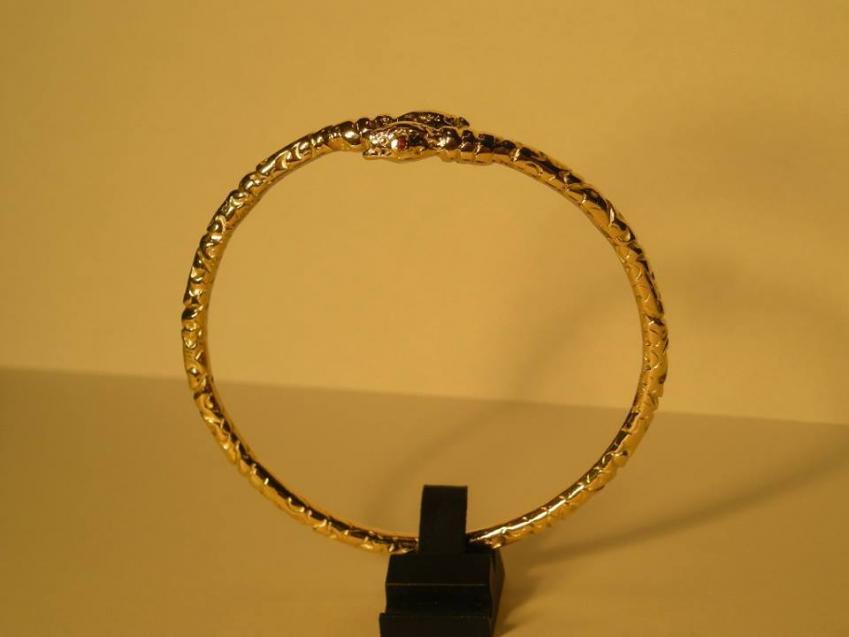 Bracelet sepent