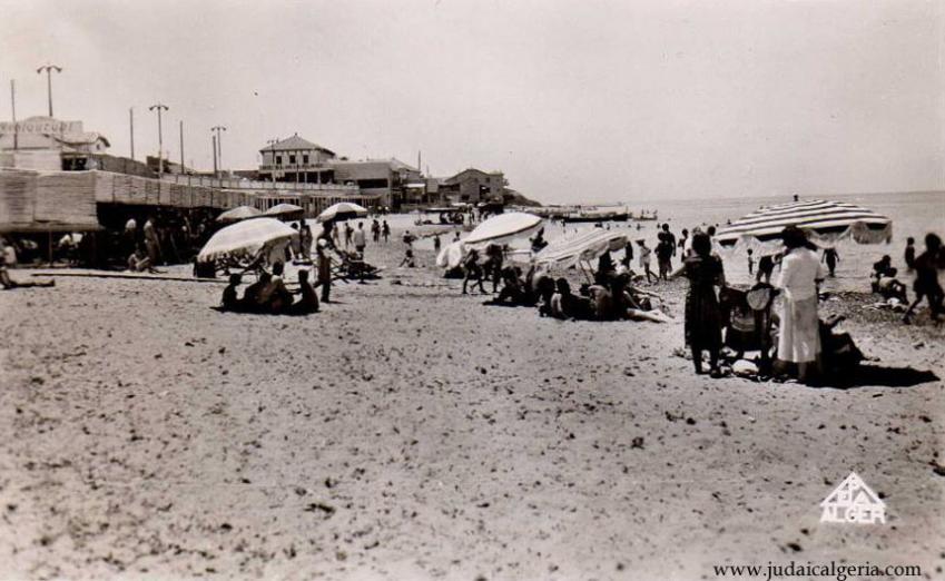 Castiglione la plage 1959