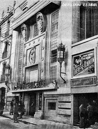 Cinema le francais
