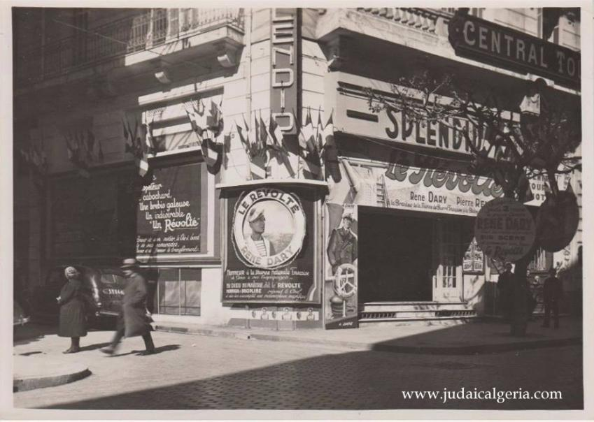 Cinema le splendid