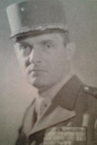Colonel chretien