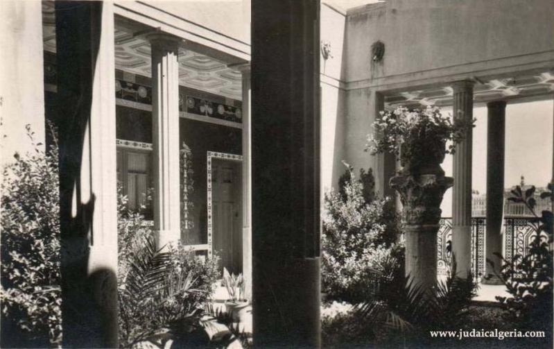 Constantine interieur musee gustave mercier