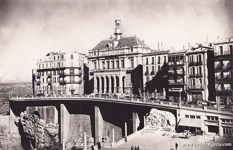 Constantine la mairie