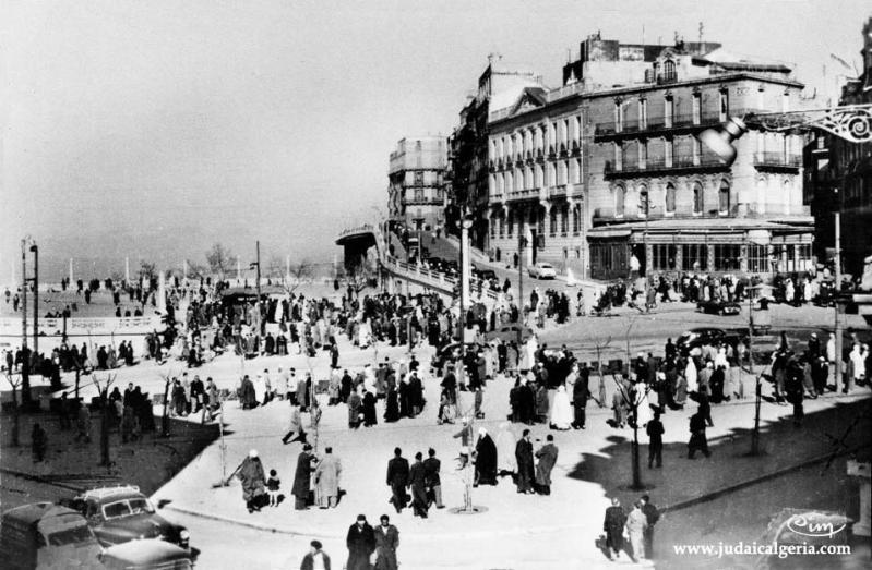 Constantine place nemours et avenue pierre liagre