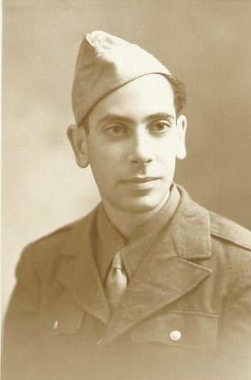 Edmond albou 1943
