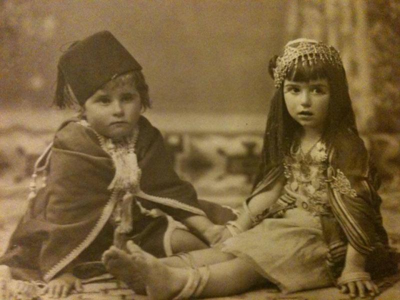 Enfants juifs de constantine ph patrick aouate 1
