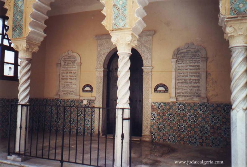 Entree du mausolee