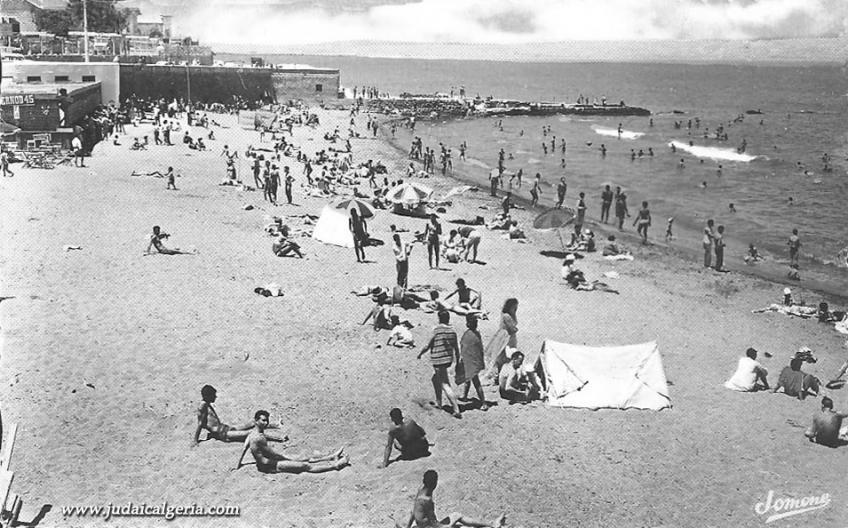 Fort de l eau la plage de la sirene2