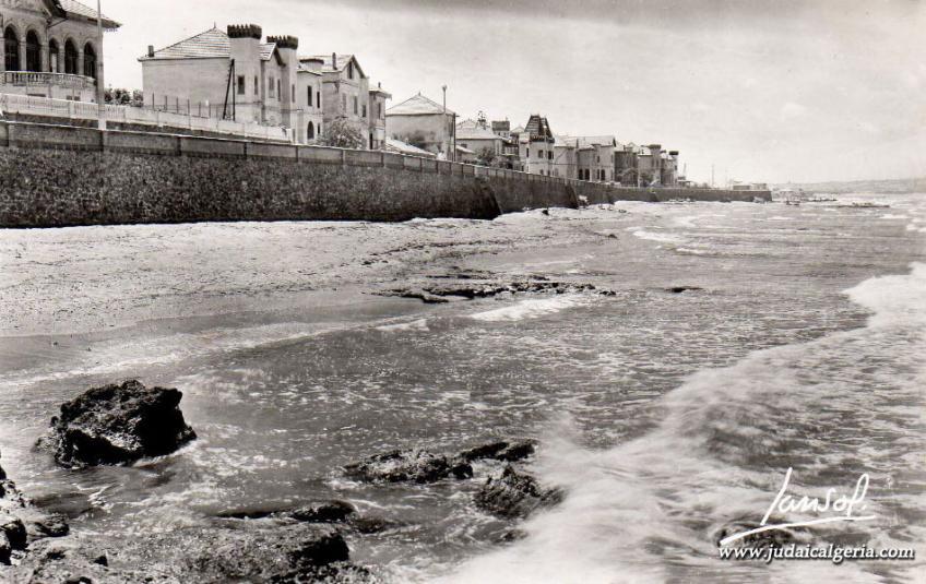 Fort de l eau la plage2 1