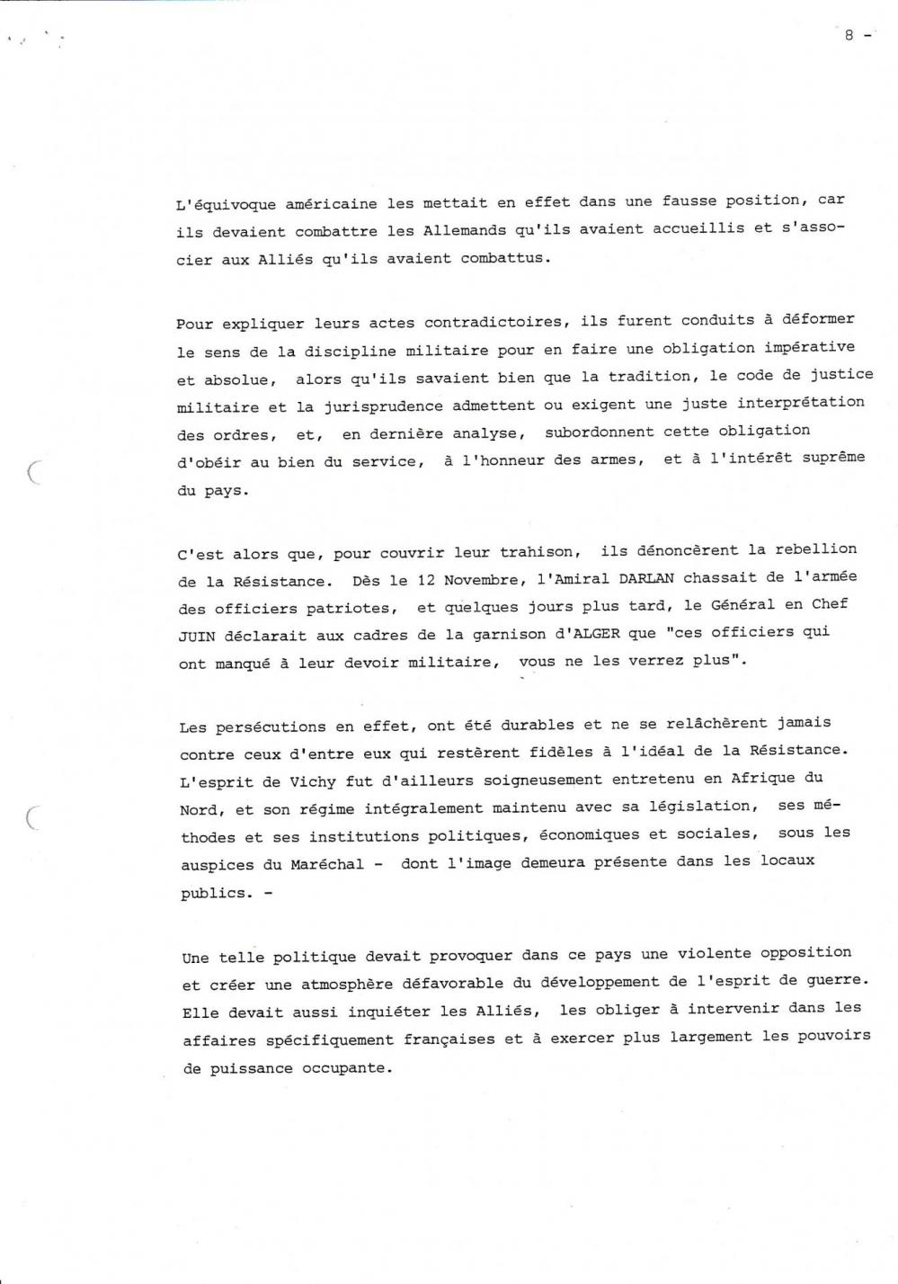 General jousse page8