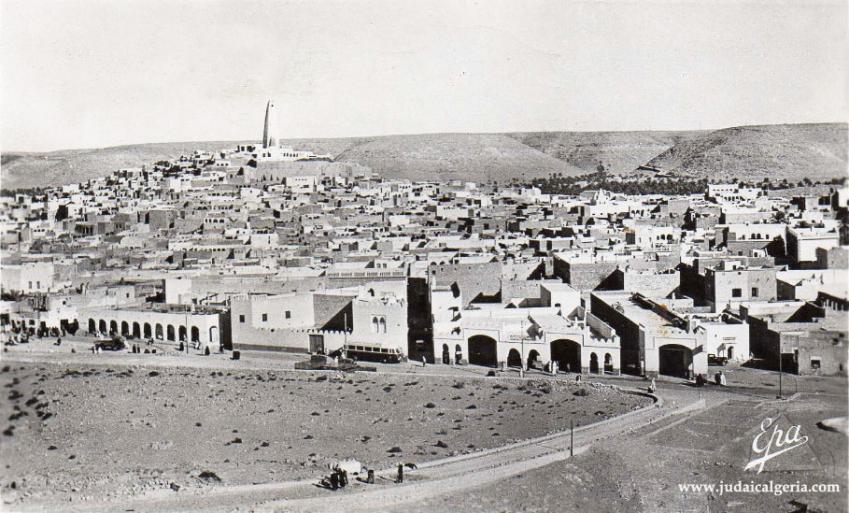 Ghardaia 1959