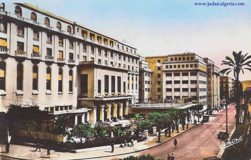 Hotel Aletti