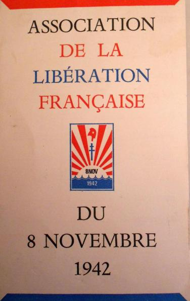 Jean gozlan carte ass liberation francaise