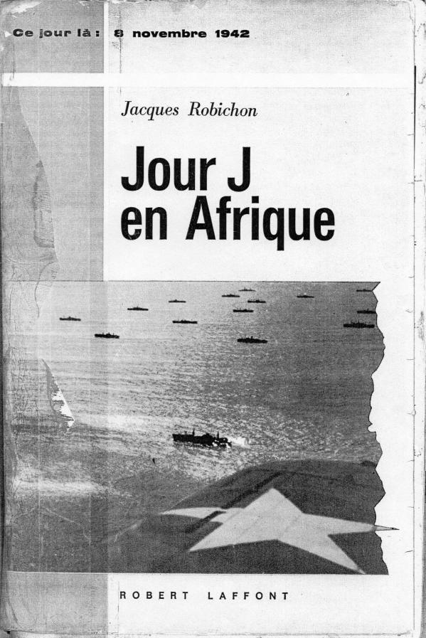 Jour j en afrique