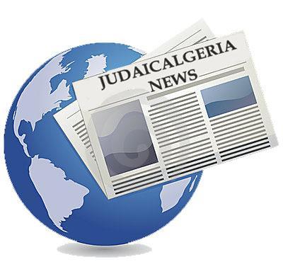 Judaicalgeria news