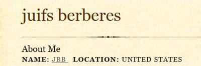 Juifs berberes 2