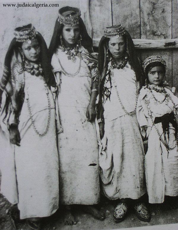 Juives berberes 2