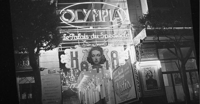 L olympia
