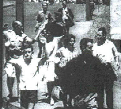 Le massacre d oran 5 juillet 1962