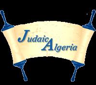 Logo judaicalgeria