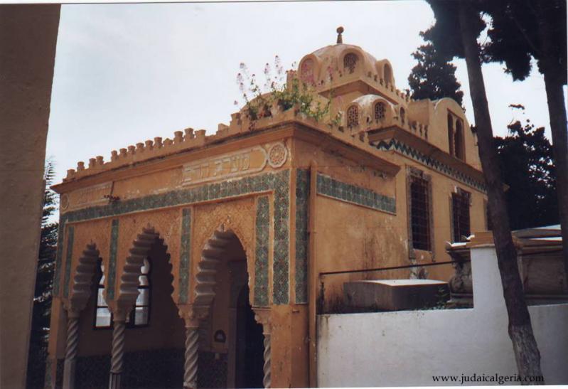 Mausolee de ribach et rachbatts 1