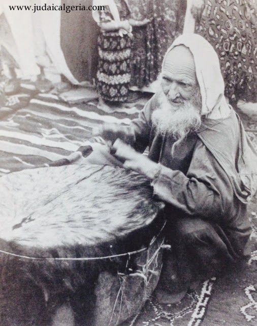 Musicien juif demnate 1945
