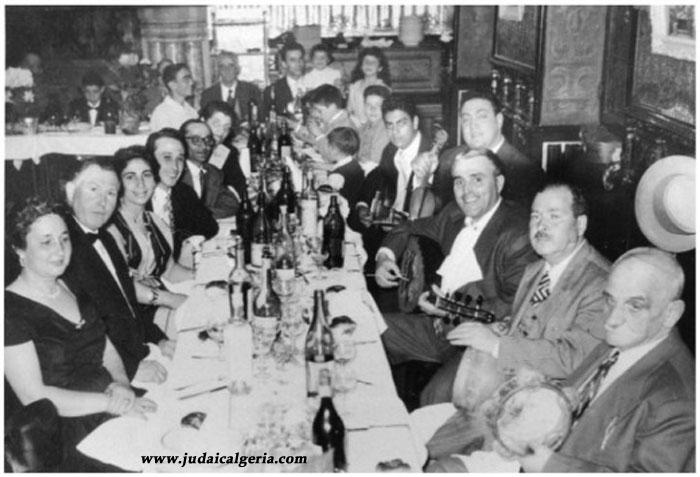 Musiciens juifs algerie cheikh raymond enrico macias 1
