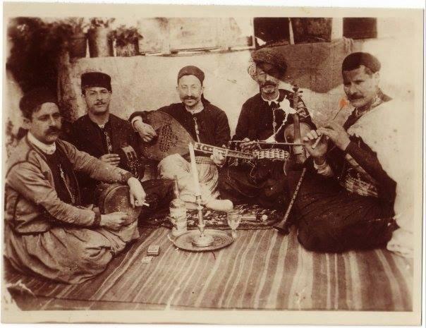 Musiciens juifs collection dany darmon
