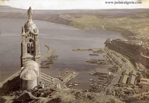 Oran 1890