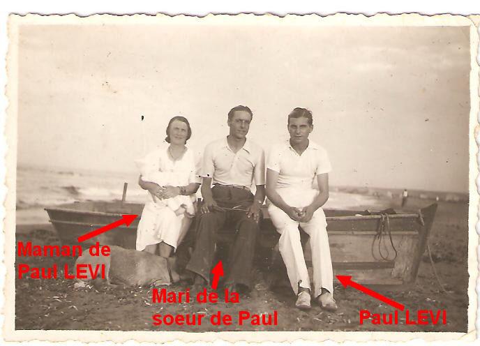 Paul levi 0041