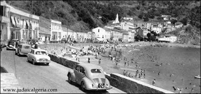 Philippeville 1956