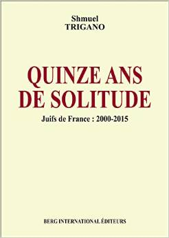 Quinze ans de solitude