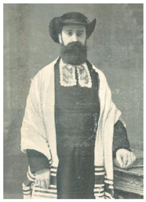 Rabbin bloch1