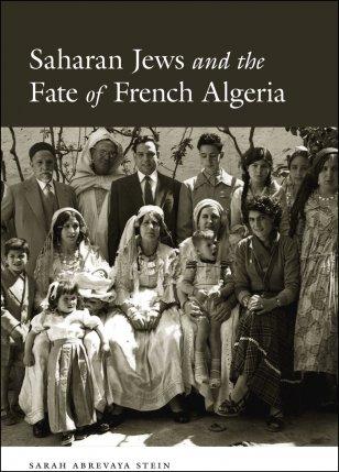 Sur la trace des juifs sahariens