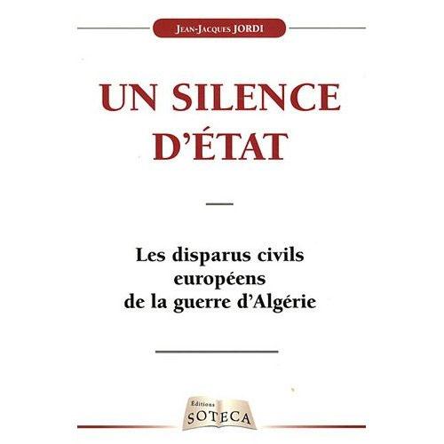 Un silence d etat