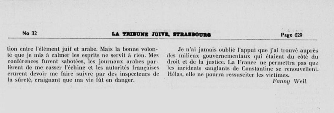 3 le pogrom de constantine 5 aout 1934