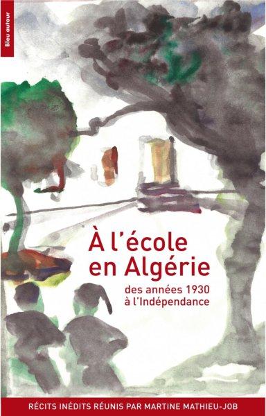 A l ecole en algerie