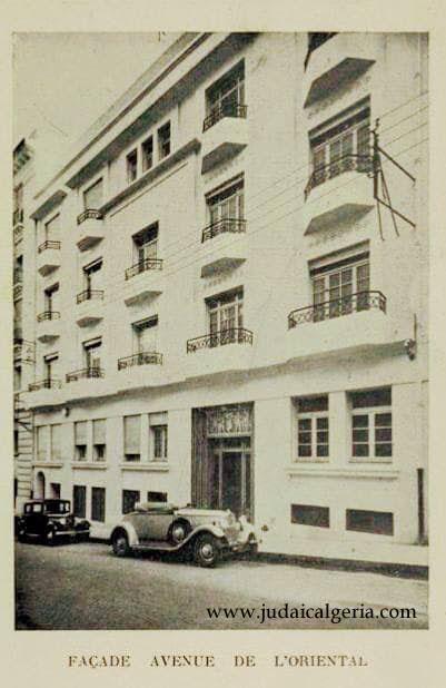 Alger clinique solal avenue de l oriental