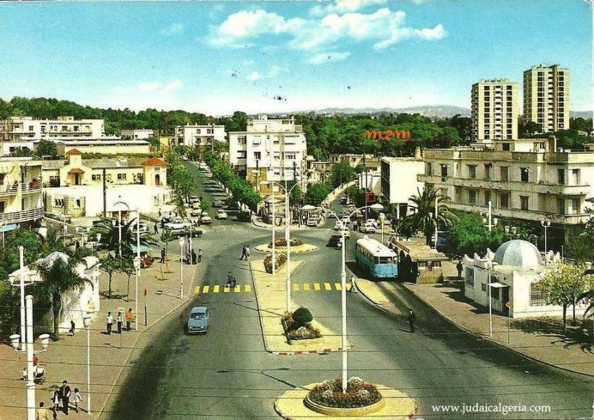 Alger hydra la place centrale 4