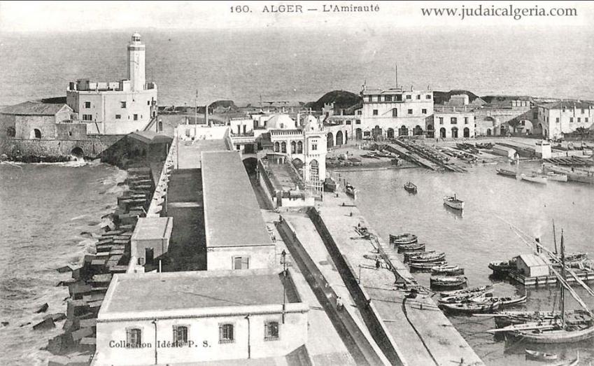 Alger l amiraute 3