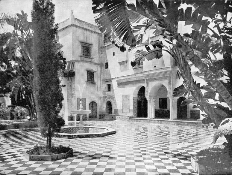 Alger le musee du bardot